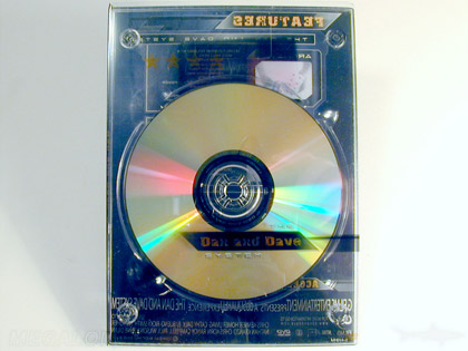CDs in Custom Tray Packaging, dvd Custom Tray, CD replication, CD duplication